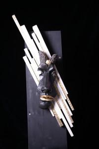 Chiodo Fisso (2010) -1